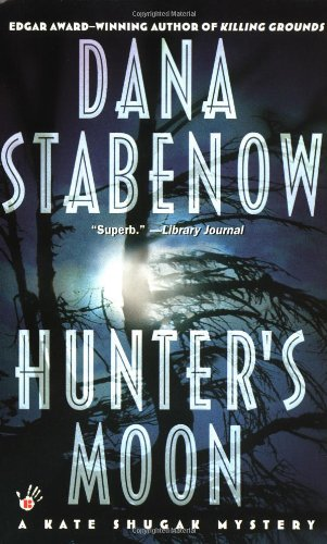 9780425172599: Hunter's Moon (Kate Shugak Mystery)