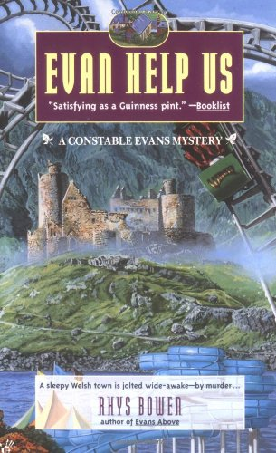 9780425172612: Evan Help Us (Constable Evans Mystery)