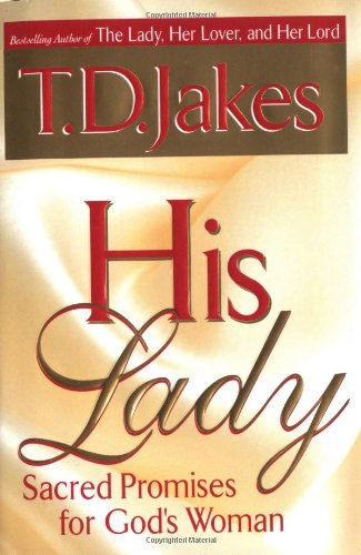 His Lady: Sacred Promises for God's Woman