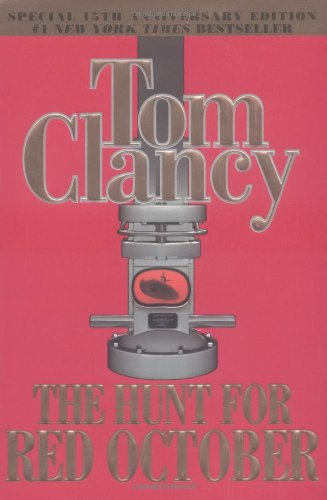 The Hunt for Red October: 15th Anniversary Edition (9780425172902) by Tom Clancy
