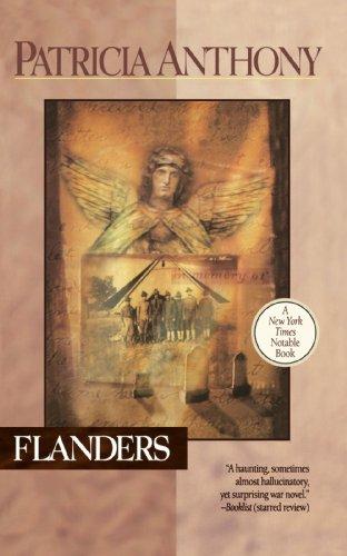 Flanders: Anthony, Patricia