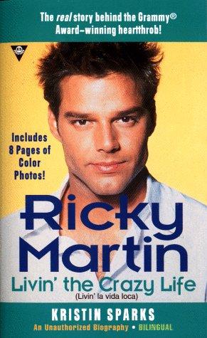 9780425173268: Ricky Martin: Livin La Vida Loca
