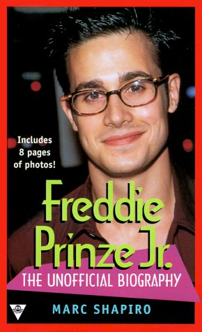 9780425173275: Freddie Prinze Jr.: The Unofficial Biography