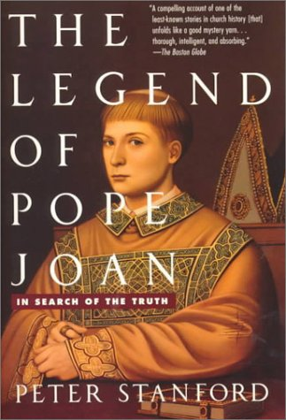 9780425173473: The Legend of Pope Joan: In Search of the Truth