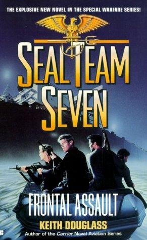 9780425173527: Seal Team Seven 10: Frontal Assault