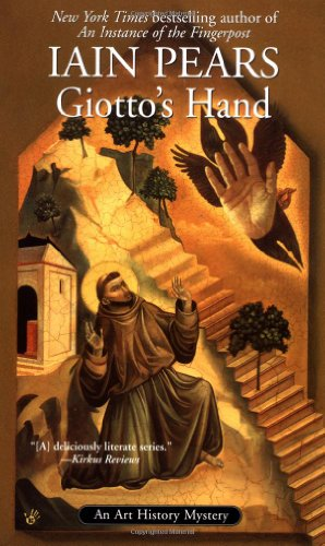 9780425173589: Giotto's Hand (Art History Mysteries)