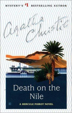 9780425173732: Death on the Nile (Hercule Poirot Mysteries)