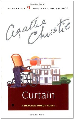 9780425173749: Curtain:Poirot's Last Case: Poirot's Last Case: Poirot's Last Case (Hercule Poirot Mysteries)
