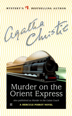 9780425173756: Murder on the Orient Express (Hercule Poirot Mysteries)