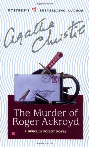 9780425173893: The Murder of Roger Ackroyd (Hercule Poirot Mysteries)