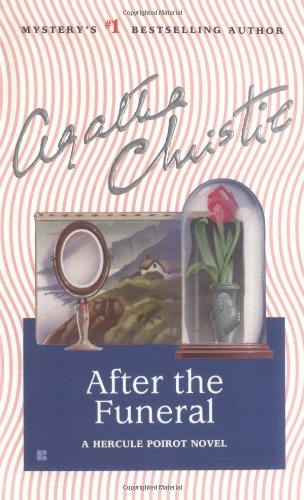 9780425173909: After the Funeral (Hercule Poirot Mysteries)