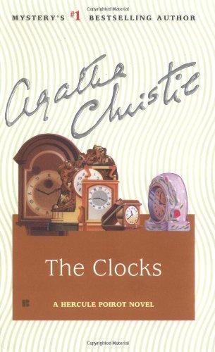 9780425173916: The Clocks (Hercule Poirot)