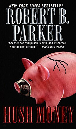 9780425174012: Hush Money (Spenser)
