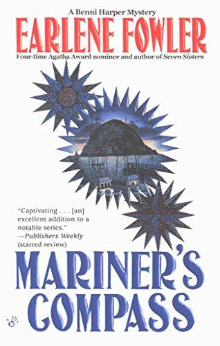9780425174081: Mariners Compass (Benni Harper Mysteries (Paperback))
