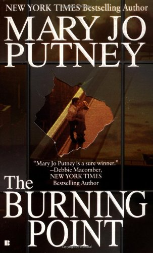 9780425174289: The Burning Point