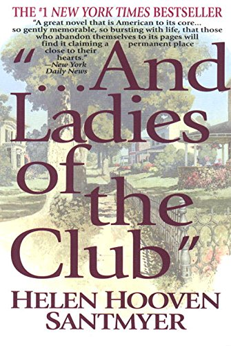 9780425174401: And Ladies of the Club
