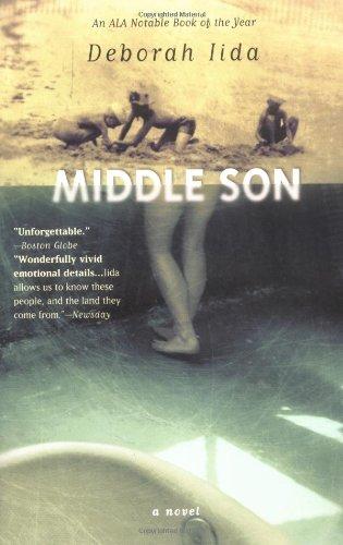 9780425174432: Middle Son: A Novel
