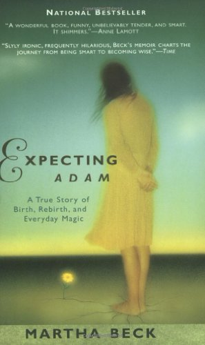 9780425174487: Expecting Adam: A True Story of Birth, Rebirth, and Everyday Magic