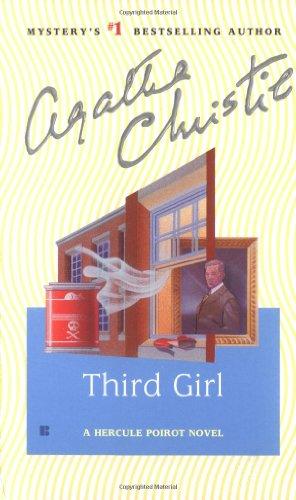 9780425174715: Third Girl (Hercule Poirot)