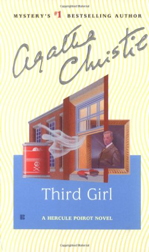 9780425174715: Third Girl (Hercule Poirot)