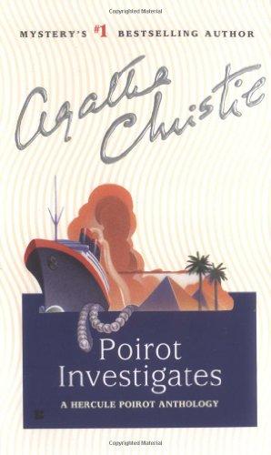 Poirot Investigates: Agatha Christie