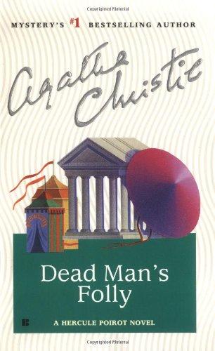 Dead Man's Folly: Agatha Christie