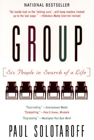 9780425174760: The Group: Six People in Search of a Life