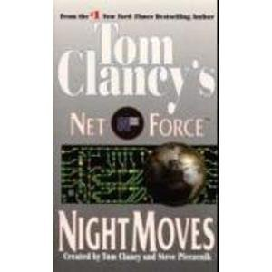 9780425174777: Net Force :Night Moves