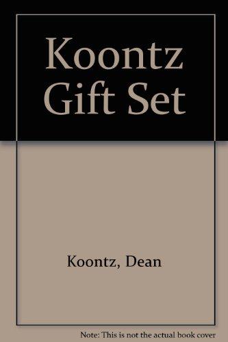 9780425174999: Koontz Gift Set