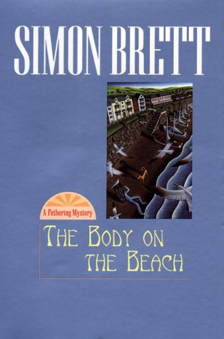9780425175002: The Body on the Beach: A Fethering Mystery
