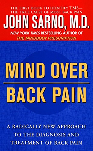 9780425175231: Mind Over Back Pain