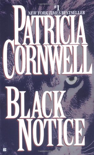 9780425175408: Black Notice (Kay Scarpetta)