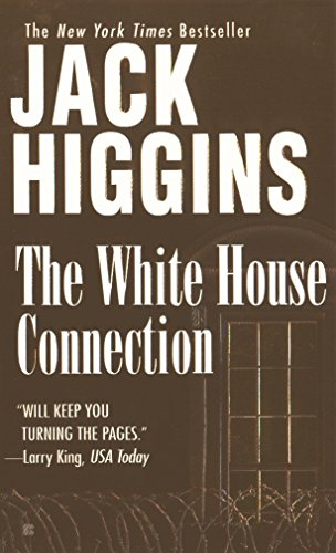 9780425175415: The White House Connection
