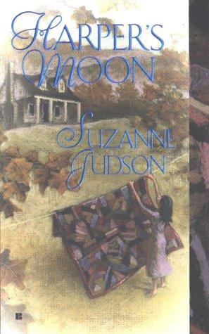 Harper's Moon: Judson, Suzanne