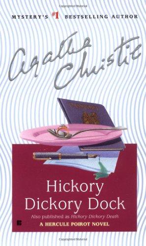 9780425175460: Hickory Dickory Dock (Hercule Poirot)