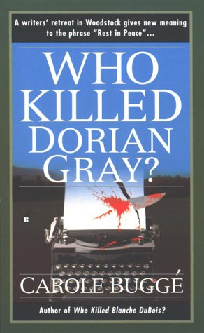 9780425175538: Who Killed Dorian Gray? (Claire Rawlings)