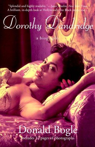 9780425175781: Dorothy Dandridge: A Biography
