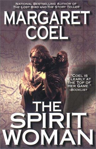 The Spirit Woman (Wind River Reservation Mystery)