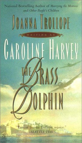 9780425176337: The Brass Dolphin