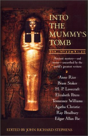 9780425176641: Into the Mummy's Tomb
