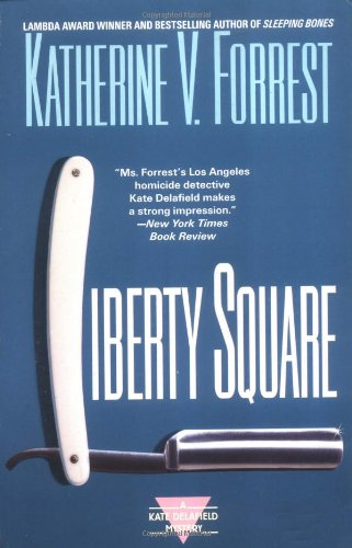9780425176757: Liberty Square: A Kate Delafield Mystery