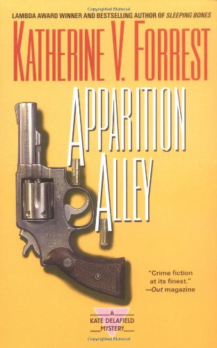 9780425176771: Apparition Alley: A Kate Delafield Mystery