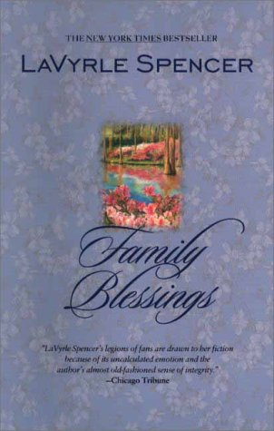 9780425176795: Family Blessings