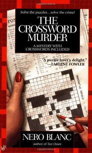 9780425177013: The Crossword Murder (Crossword Mysteries)