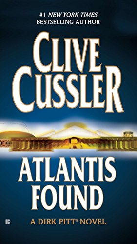 9780425177174: Atlantis Found (Dirk Pitt Adventures)