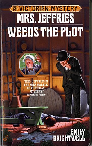 9780425177457: Mrs. Jeffries Weeds the Plot (Victorian Mystery)