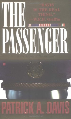 9780425177693: The Passenger