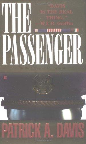 The Passenger: Davis, Patrick A.