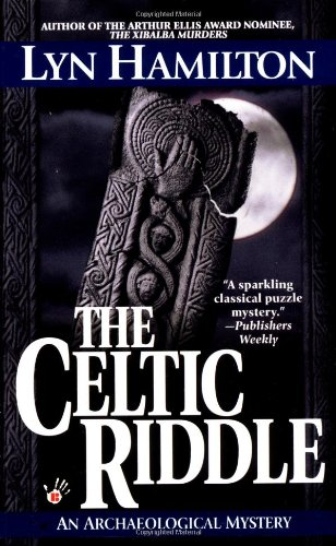 9780425177754: The Celtic Riddle (Archaeological Mysteries, No. 4)