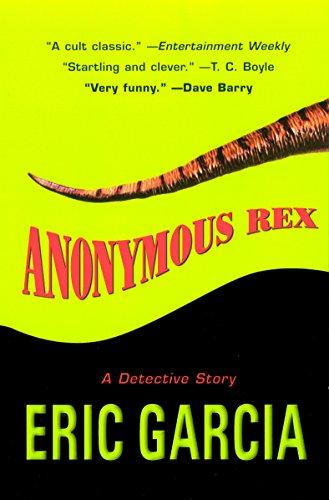 9780425178218: Anonymous Rex